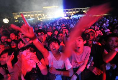 Dubai to host three-day indie music fest