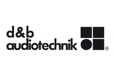 New lines for d&b audiotechnik at Prolight + Sound