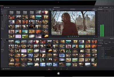 Davinci Resolve 12 now available
