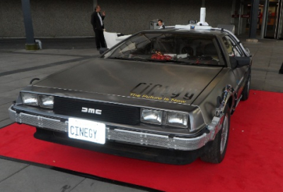 Back to the Future at IBC2015