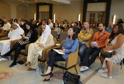 DFTC hosts industry insider session