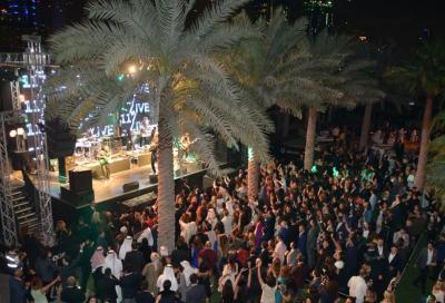 Arab Stars of Tomorrow at DIFF
