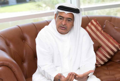 DIFF CEO calls for film school and fund in UAE
