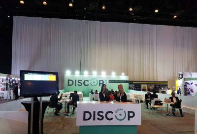 Discop Dubai hailed a success