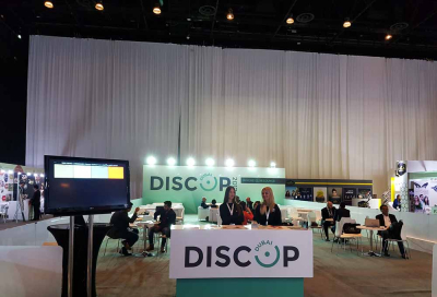 Discop Dubai hailed a success