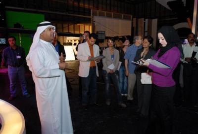 Dubai TV to revamp ident and programming slate