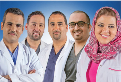 OSN launches 'Saudi Doctors'