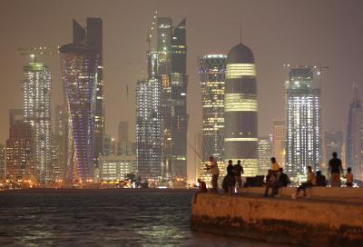 Qatar tunes up for Arab Music Festival