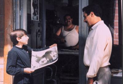 DIFF Film Buzz celebrates Cairo and Damascus
