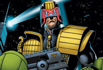Nucoda celebrates box office smash with Dredd