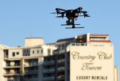 Dubai imposes mandatory no-fly zones for drones