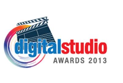 Digital Studio Awards 2013: winners revealed