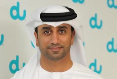 du launches HD DTH platform on 7W at CABSAT