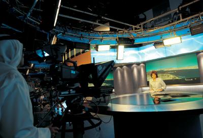 Dubai TV expands wireless mic inventory