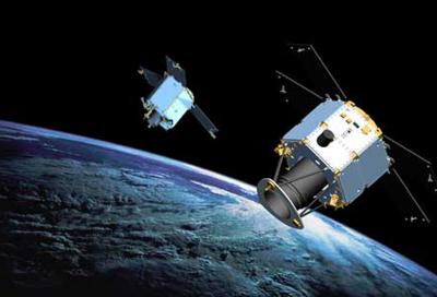 Latest UAE satellite to launch soon