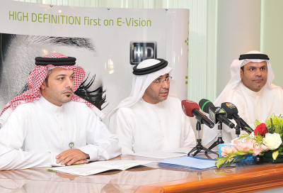 First UAE HDTV service goes live