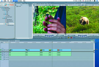 Editshare 5.0 debuts at IBC