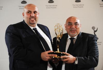 Emmy Awards judging to take place in Abu Dhabi