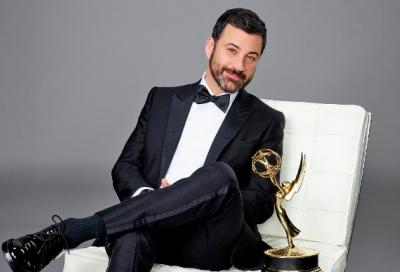 Watch the Emmy Awards on OSN