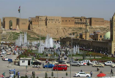 Avid Everywhere heads to Northern Iraq with K24 TV