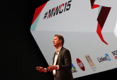 IP-video traffic to surge in 2015 - Ericsson chief