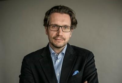 IBC confirms Erik Huggers as speaker