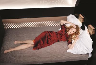 Nicole Kidman stars in Etihad Airways campaign