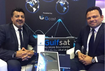 Eutelsat hosts Kuwait TV's new HD channel