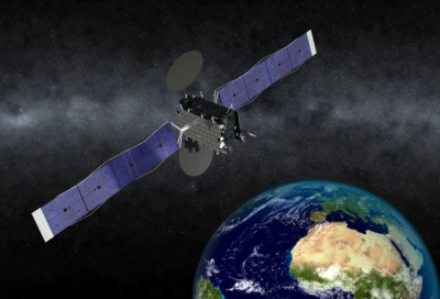 Eutelsat paves way for new satellite