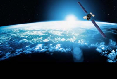 Eutelsat's 3B enters service