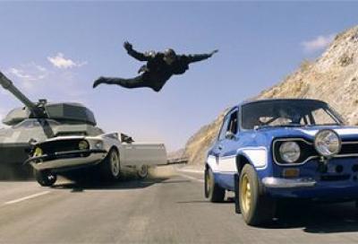 Abu Dhabi to resume Fast & Furious filming
