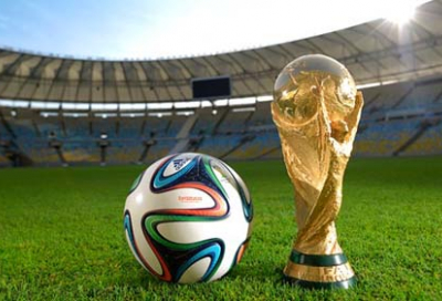 Watch the FIFA World Cup in UAE for AED440
