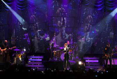 IN PICS: Florence and the Machine