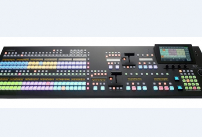 FOR-A unveils versatile HVS-2000 video switcher