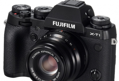 Fujifilm to launch new lens in November