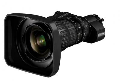 Fujifilm to unveil new UHD lenses at NAB