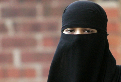 Egypt launches veiled women only channel