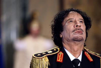 Media Alliance wins Gaddafi project