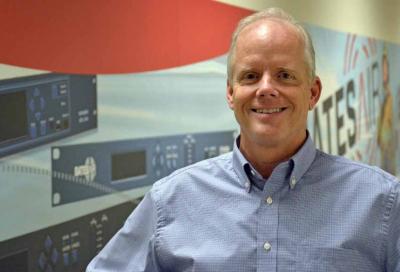 GatesAir makes hire for new business unit