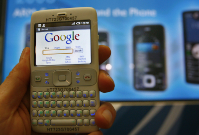 Google plans 'iPhone killer' release in Q1, 2010