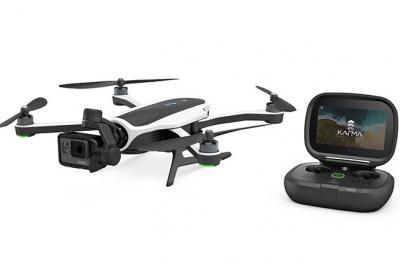 GoPro recalls Karma drone