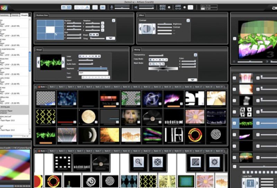ArKaos releases version 1.5 of GrandVJ software