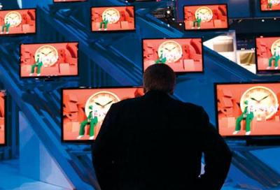 Samsung and OSN form HDTV partnership