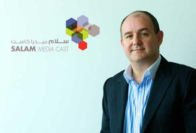 CABSAT: Salam Media Cast unveils new branding