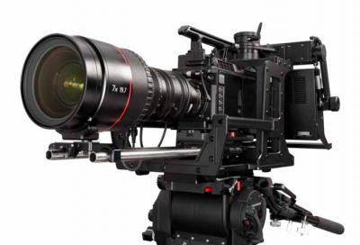 Hitachi Kokusai to show 8K camera at NAB