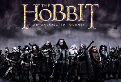 Most pirated movie of 2013: The Hobbit