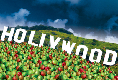 How Hollywood can out-apple Apple