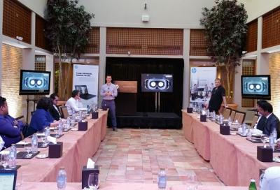 HP and AMD host digital media roundtable in Dubai