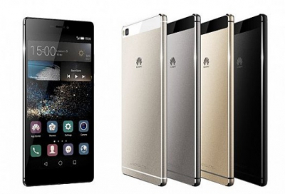 Huawei P8 puts camera to the fore