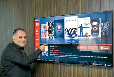 Icflix launches in the MENA today